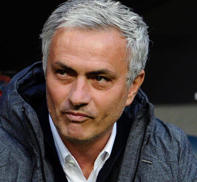 E bujshme, Jose Mourinho trajneri i ardhshëm i Romës