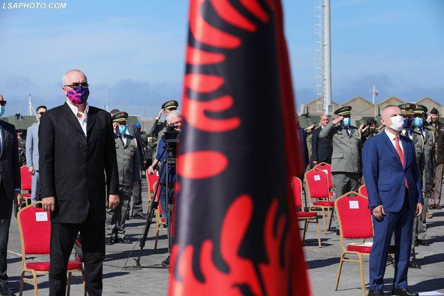 """""""Defender 21"""" , 28 mijë ushtarë të NATO-s në"""