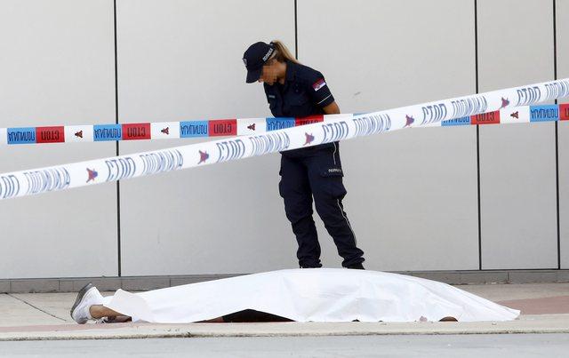 E rëndë/ Tre persona ekzekutojnë 54-vjeçarin për 21