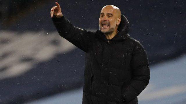 Guardiola: Ta shijojmë finalen, City nuk do të thotë vetëm