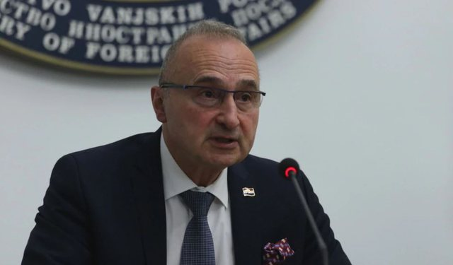 Kroacia ndan për Kosovën 10.000 vaksina kundër COVID-19