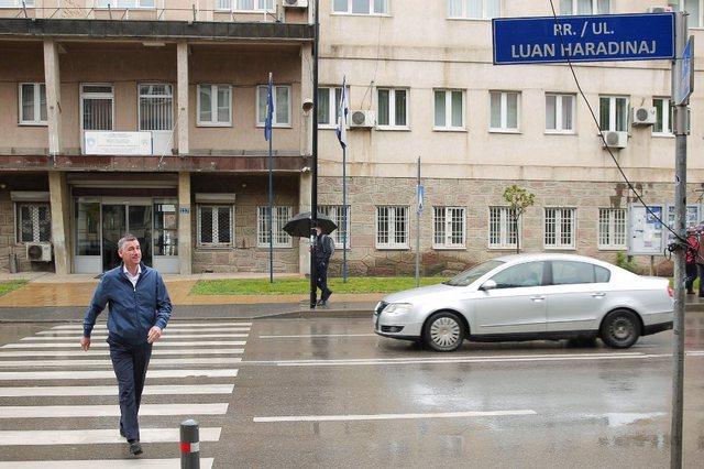 Veseli kujton Luan Haradinaj: Rruga që mban emrin e tij më sjell