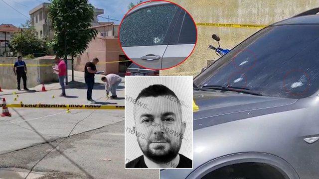 Atentati në Vlorë/ Bledar Birçaj u ekzekutua me 10 plumba,dy