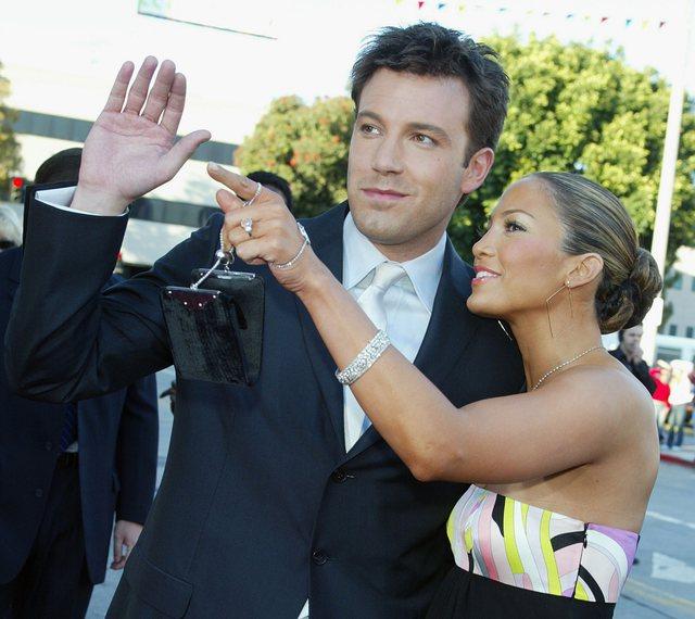 Miq?! 17 vite pas ndarjes, Jennifer Lopez dhe Ben Affleck nisin pushimet së
