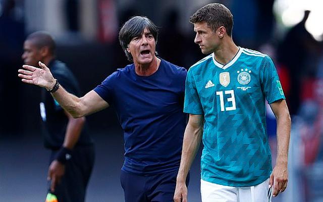 Low do të largohet në paqe, gati rikthimi i Muller në Euro 2020