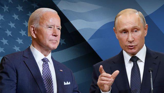 """""""Do takohem me Putin"""", Biden fajëson Moskën për sulmin"""