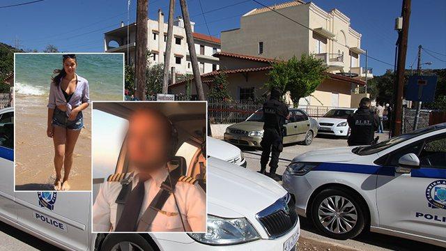 Greqia në shok nga vrasja barbare, 300 mijë euro shpërblim