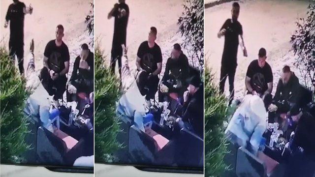 """Vrasja e shoqëruesit të VIP-ave te """"5 Maji"""", 6 të"""