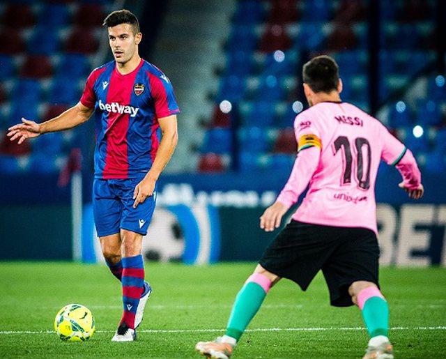 Barazim fatal ndaj Levantes, Barcelona i jep duart titullit