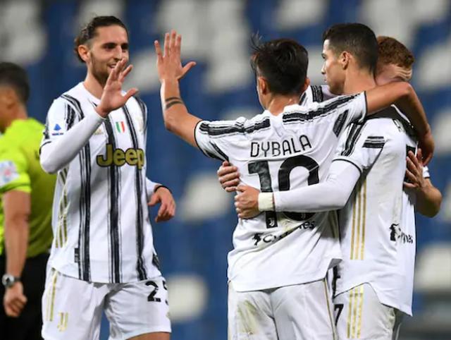 """Milani """"tërmet"""" 7 ballë ndaj Torinos, fitojnë"""