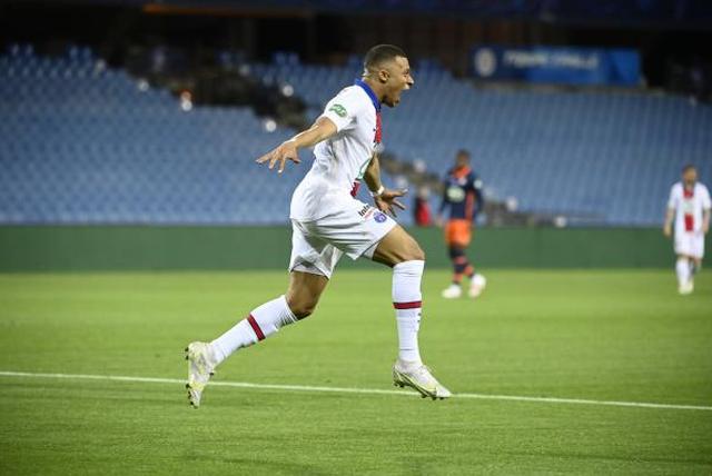 PSG i falet penalltive, kalon në finalen e Kupës së Francës