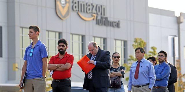 Amazon hap 75 mijë vende të reja pune, nëse je i vaksinuar 1