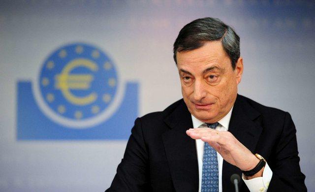"""Mario Draghi është një """"vullnetar"""" për shtetin dhe"""
