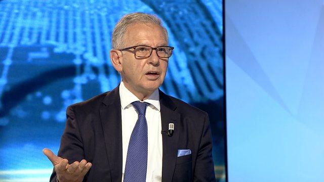 Nesho thotë se nuk ka negociata me BE pa u qartësuar më parë