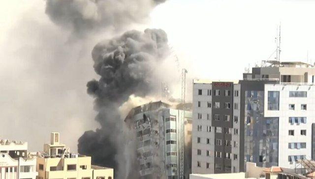 Luftimet intensive në Gaza pritet të vonojnë armëpushimin