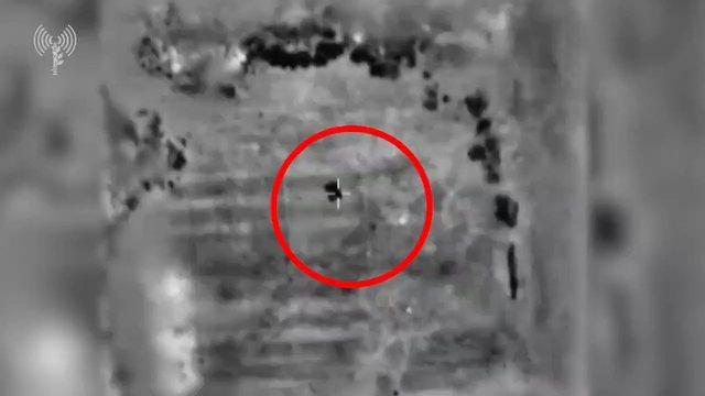 Izraeli bombardon shtëpinë e shefit të komandës së