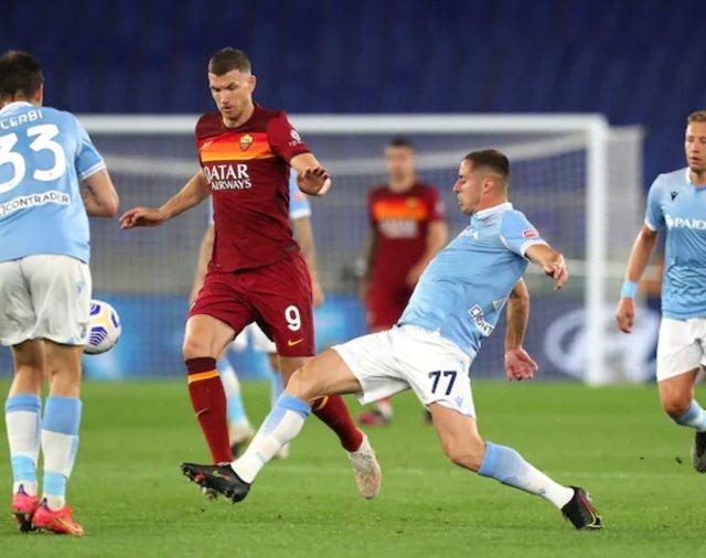 Derbi është i Romës, Lazio konfirmohet në Europa League