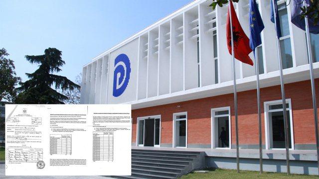 PD publikon dokumentet: 3 prova që nxjerrin 100 parregullsi, faktohet