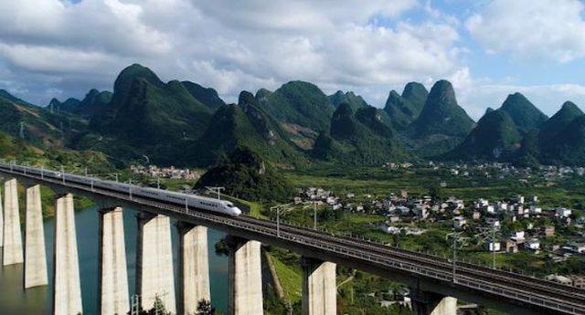 Ky është vendi me linjën hekurudhore më të gjatë