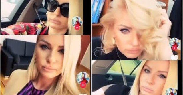 """""""Rreth im o mafia"""", kryegjykatësja e Elbasanit  bëhet hit"""