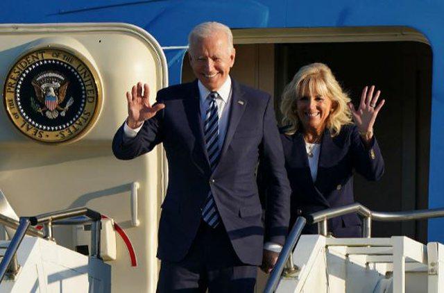 Biden nis turin 8 ditor në Europë,  takime me aleatët dhe Putinin