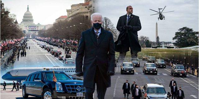 Joe Biden fillon turneun në Evropë, 5000 policë dhe 400