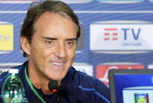 Mancini: Tani të argëtohemi, me Turqinë sfidë e bukur