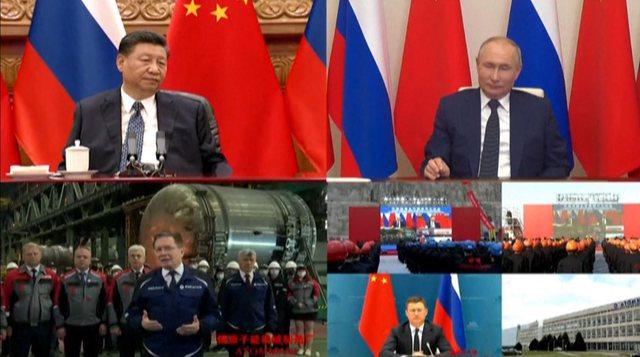 Samiti historik i NATO-S, aleatët shpallin Kinën si kërcënim