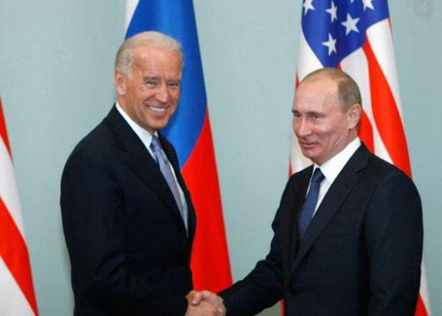 Putin flet për dorëzimin e hakerave, Biden: Do të dalim në