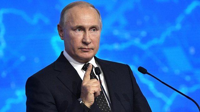 Putin: Jemi akuzuar për gjithçka, Rusia po fajësohet pa prova