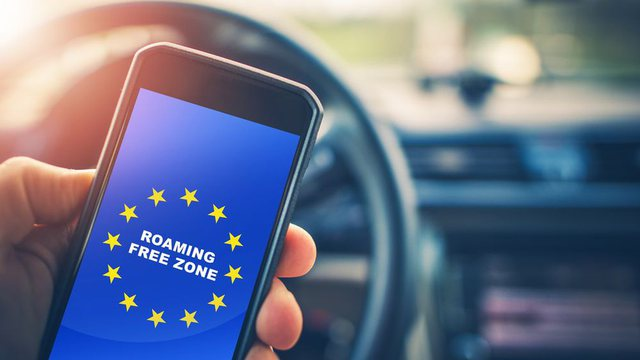 Zero roaming me Ballkanin në Europë