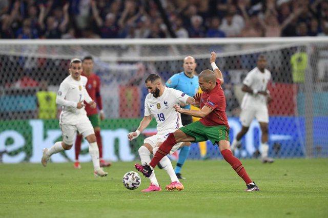 Benzema: Kishte presion të madh ndaj meje, doja të shënoja me