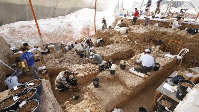 Zbulohet lloji i ri i njeriut antik në Izrael