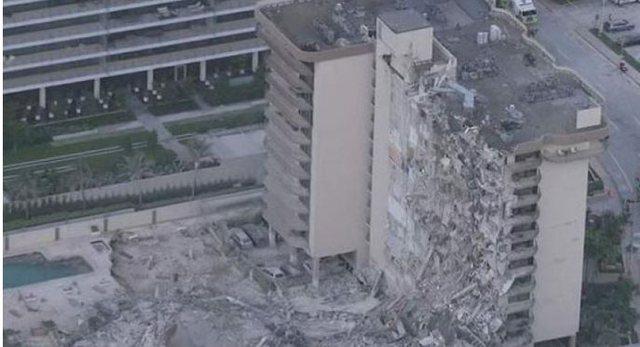 Shembja e ndërtesës në Miami, 3 viktima/ Ende nuk dihet për