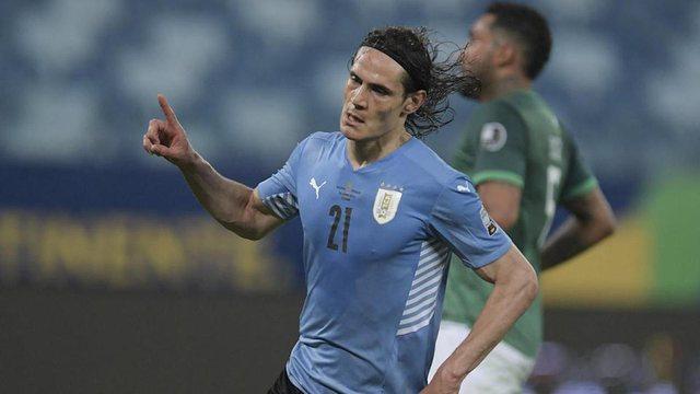 Video/ Uruguai siguron çerekfinalen e Copa America, Kili humbet ndaj