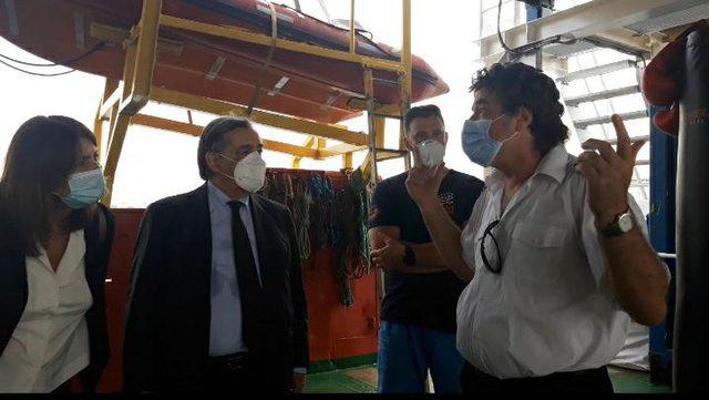 Stop Genocidit të detit/ Tirana e 99 qytete në mbrojtje të