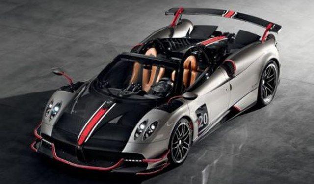 Njihuni me 10 makinat më të shtrenjta në botë