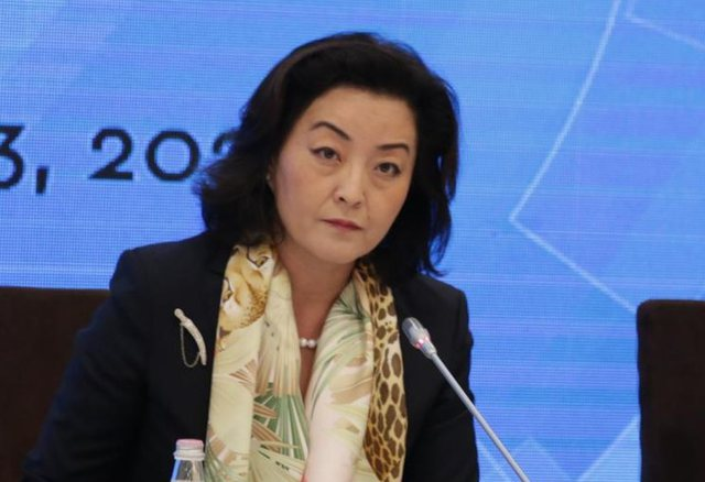 Fjala e plotë e Yuri Kim: Drejtësinë duhet ta bëni ju