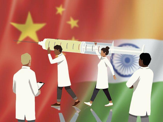 Diplomacia e vaksinave/ Amerikanët, rusët dhe kinezët në