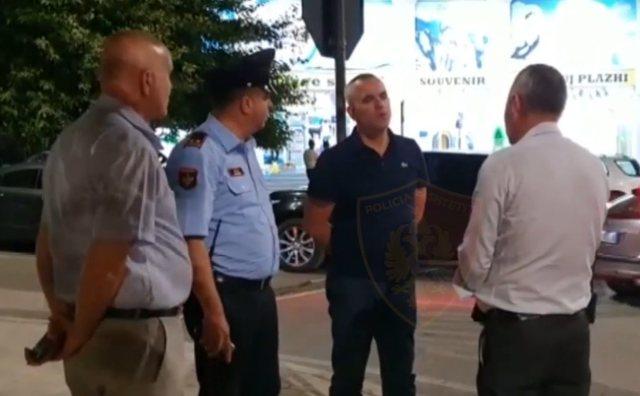 Ardi Veliu inspektime në Vlorë: Zero tolerancë për