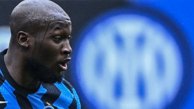 """Interi tundohet nga një ofertë """"XXL"""" për Romelu"""