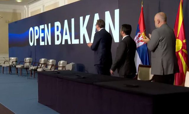 Rama, Vuçiç e Zaev ftojnë Malin e Zi, Bosnjen dhe