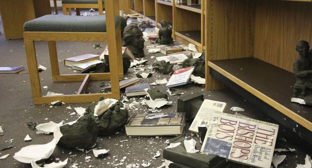 Tërmeti 8.2 Rihter në brigjet e Alaskës  ishte më i forti
