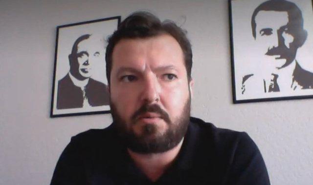 Ballkani i Hapur/ Zaimi: Nuk përfitojmë asgjë, humbasim para.