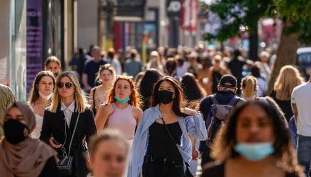 Britania një hap para imunitetit  të tufës, 87% e qytetarëve