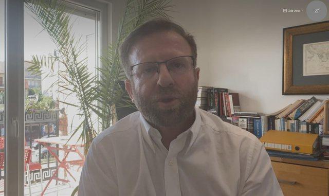 """Open Ballkan"" Abazi: Serbia nuk i do shqiptarët, do tregun e"
