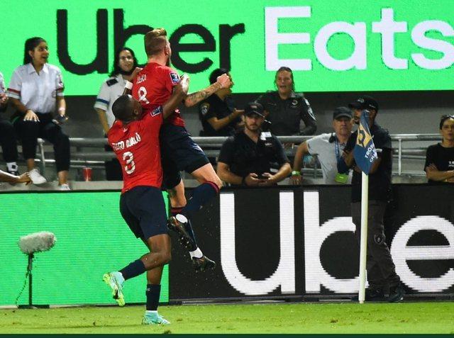 PSG pa yjet është ekip normal, Lille i rrëmben Superkupën e