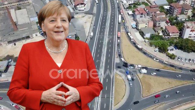 Vjen Merkel, rrugët që duhet të shmangni