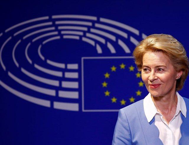 Ursula Von der Leyen në shtator viziton Ballkanin: Investimet në