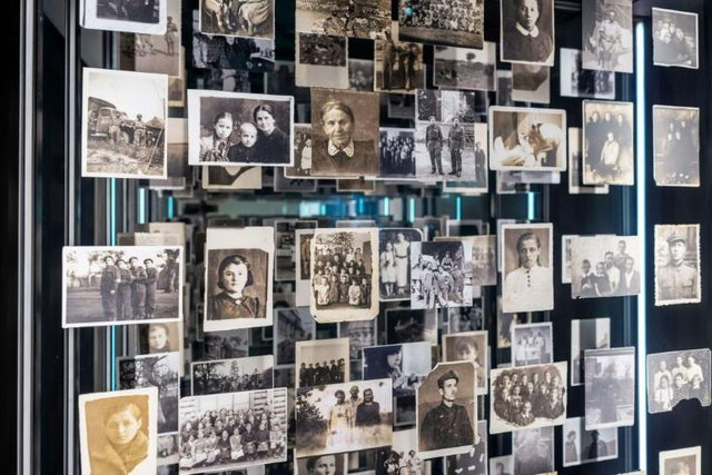 """""""Nuk kishin asgjë"""" Përurohet muzeu polak që nderon"""